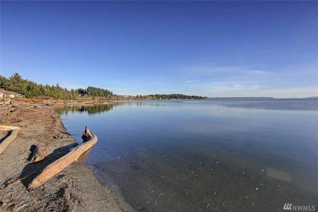 764 Livingston Bay Shore Dr, Camano Island, WA 98282 (#1398894) :: Homes on the Sound