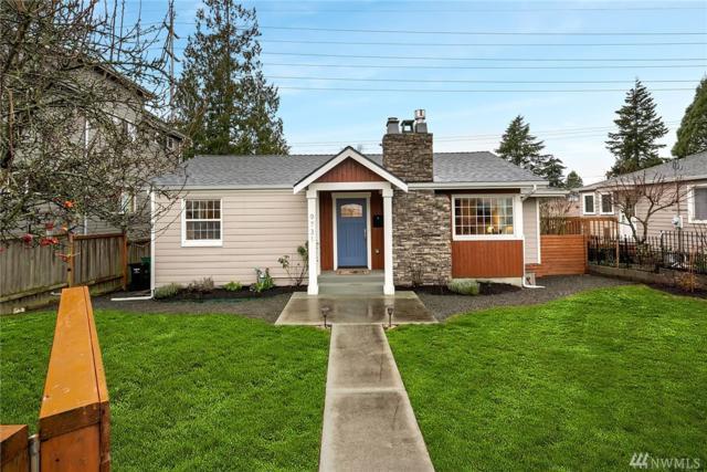 9731 Fremont Ave N, Seattle, WA 98103 (#1398969) :: Beach & Blvd Real Estate Group