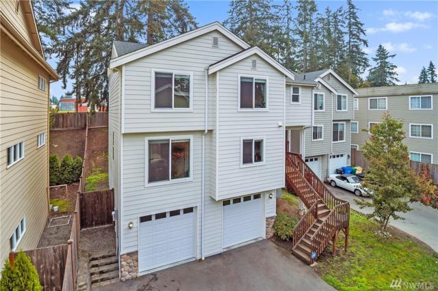 20048 15th Ave NE, Shoreline, WA 98155 (#1399160) :: Homes on the Sound