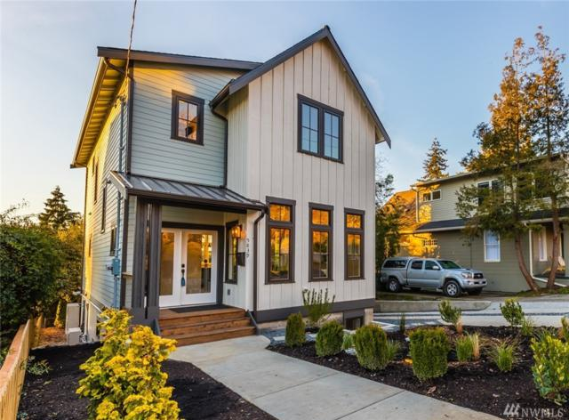 5839 4th Ave NW, Seattle, WA 98107 (#1399362) :: Real Estate Solutions Group