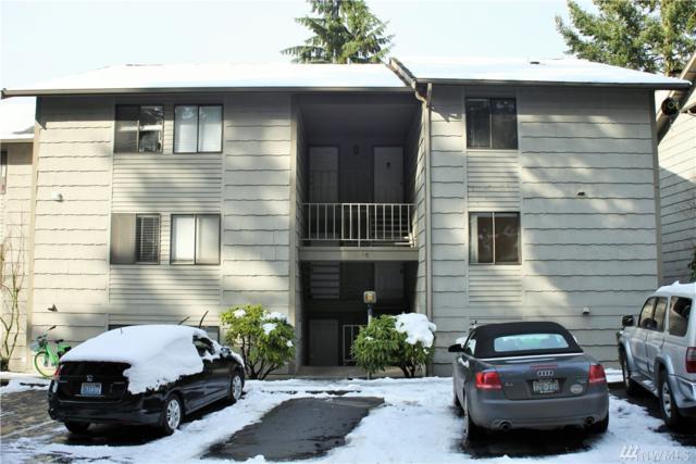 12119 NE Bel-Red Rd B-203, Bellevue, WA 98005 (#1399389) :: Real Estate Solutions Group
