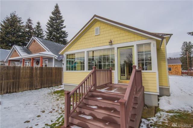 702 Lincoln Ave, South Cle Elum, WA 98943 (#1399392) :: Homes on the Sound