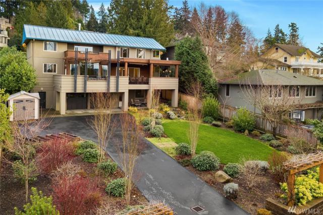3225 W Mercer Wy, Mercer Island, WA 98040 (#1399419) :: The Kendra Todd Group at Keller Williams