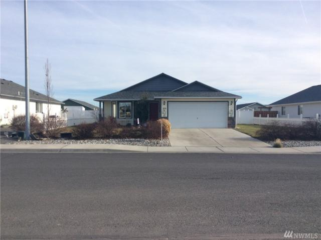 824 3rd Ave NE, Quincy, WA 98848 (#1399663) :: The Kendra Todd Group at Keller Williams