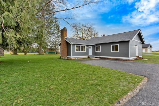 201 W Regent Ct, Nooksack, WA 98276 (#1399723) :: Crutcher Dennis - My Puget Sound Homes