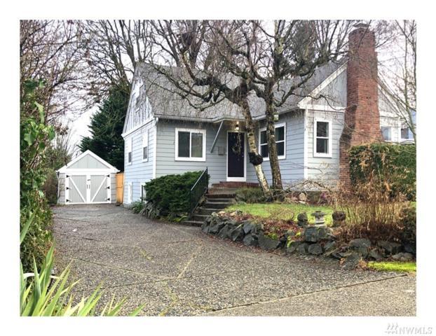 9756 Wallingford Ave N, Seattle, WA 98103 (#1399749) :: HergGroup Seattle