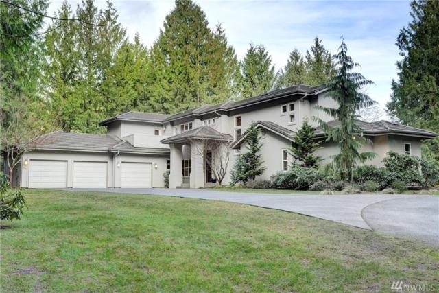 1804 290th Ave NE, Carnation, WA 98014 (#1399959) :: Homes on the Sound