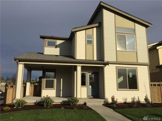 32929 Skyline Lane #58, Black Diamond, WA 98010 (#1400078) :: Homes on the Sound