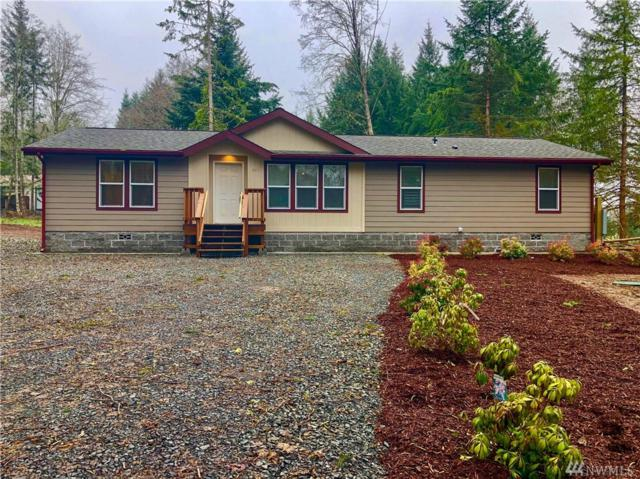 243 Tara Lane, Vader, WA 98593 (#1400180) :: Crutcher Dennis - My Puget Sound Homes