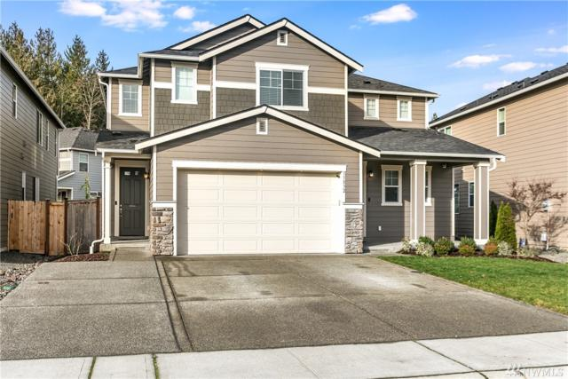 13832 63rd Ave E, Puyallup, WA 98373 (#1400215) :: The Royston Team