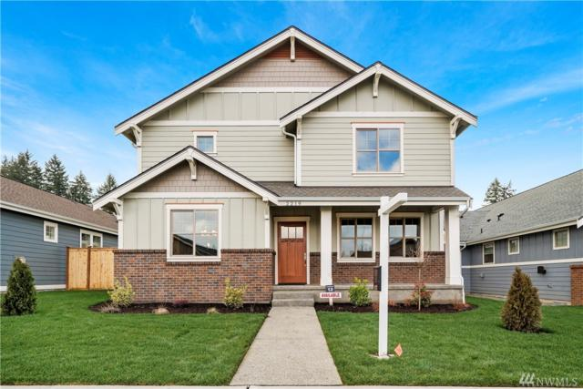 2219 Park View St NE, Olympia, WA 98506 (#1400230) :: Northwest Home Team Realty, LLC