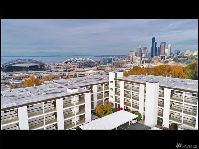 1111 S Atlantic #303, Seattle, WA 98134 (#1400321) :: Alchemy Real Estate
