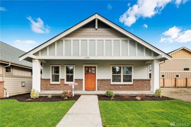 2206 Park View St NE, Olympia, WA 98506 (#1400468) :: Northwest Home Team Realty, LLC