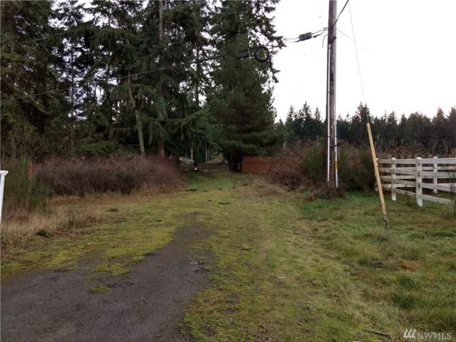 1782 S Jacob Miller Rd, Port Townsend, WA 98368 (#1400500) :: Homes on the Sound
