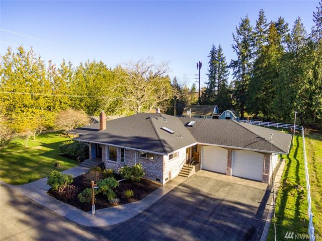 14458 168th Ave NE, Woodinville, WA 98072 (#1400520) :: Homes on the Sound