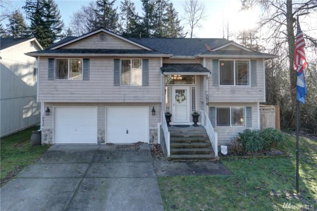 16820 123rd Av Ct E, Puyallup, WA 98374 (#1400611) :: The Kendra Todd Group at Keller Williams