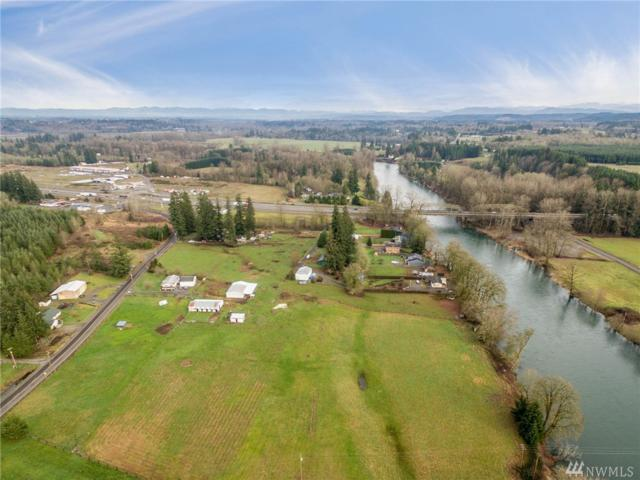 461 State Hwy. 506, Toledo, WA 98591 (#1400615) :: Homes on the Sound