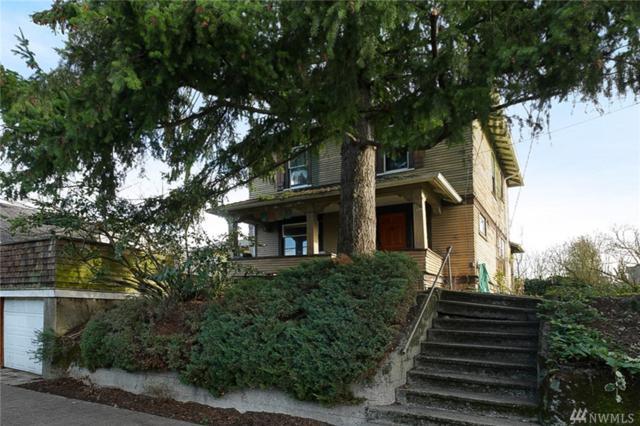 5710 Latona Ave NE, Seattle, WA 98105 (#1400667) :: HergGroup Seattle
