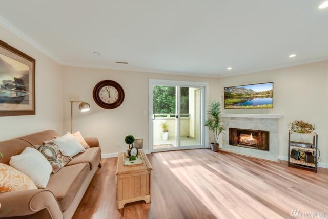 12009 100th Ave NE #8, Kirkland, WA 98034 (#1400727) :: Pickett Street Properties
