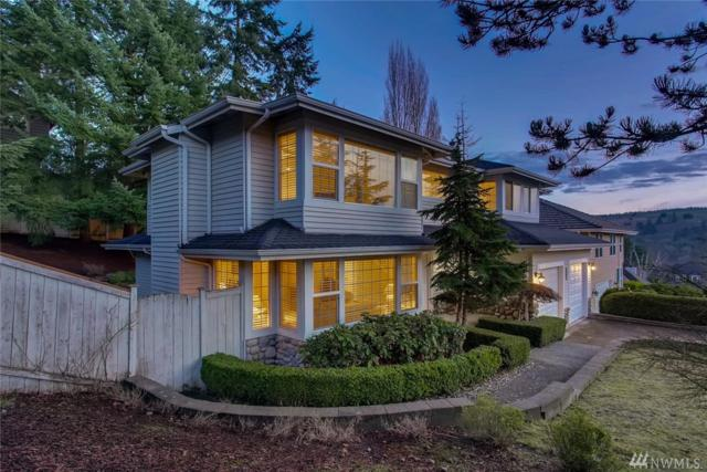 6302 150th Ave SE, Bellevue, WA 98006 (#1400741) :: Real Estate Solutions Group
