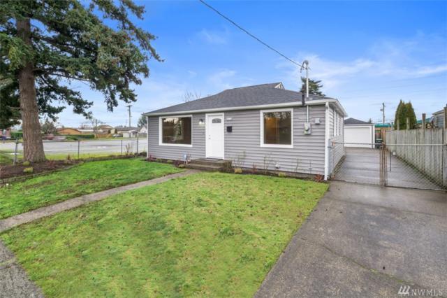 7232 S Warner, Tacoma, WA 98409 (#1400781) :: Keller Williams Realty