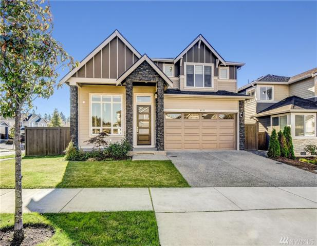 4132 172nd Place SE, Bothell, WA 98012 (#1400817) :: Real Estate Solutions Group