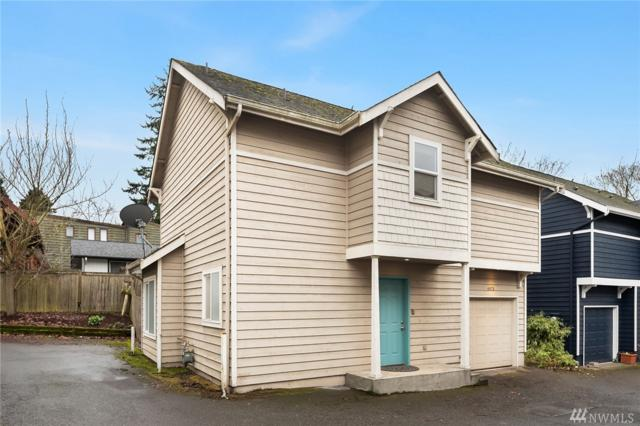 4107 26th Ave SW B, Seattle, WA 98106 (#1400890) :: The Deol Group