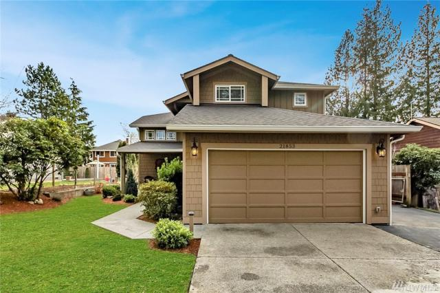 21853 SE 266th St, Maple Valley, WA 98038 (#1401239) :: Keller Williams - Shook Home Group