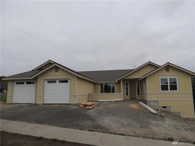 481 Morgison Loop, Sequim, WA 98382 (#1401390) :: Ben Kinney Real Estate Team