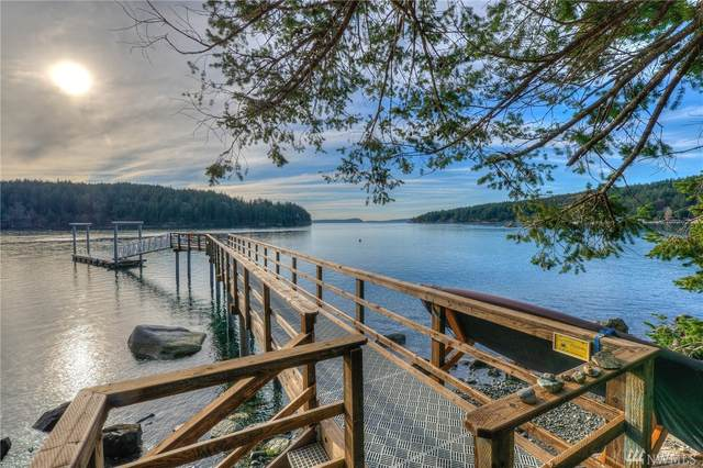 650 Deer Point Rd, Orcas Island, WA 98245 (#1401395) :: The Kendra Todd Group at Keller Williams