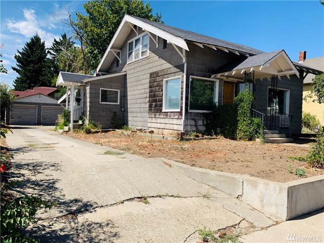 105 N Sprague St, Ellensburg, WA 98926 (#1401397) :: Pickett Street Properties