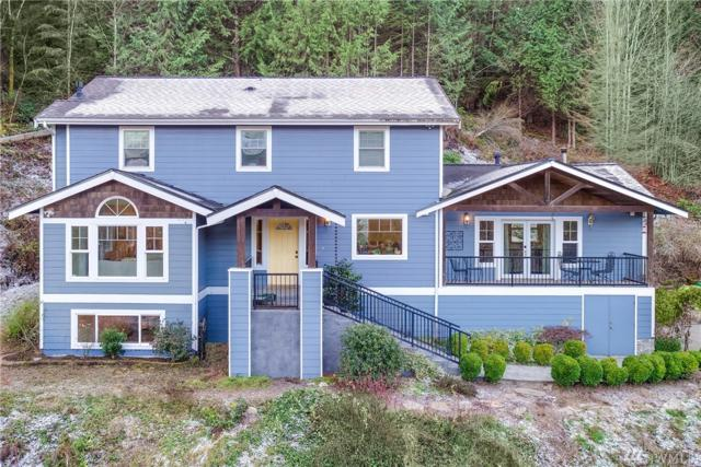 18416 SE 122nd St, Issaquah, WA 98027 (#1401404) :: Costello Team