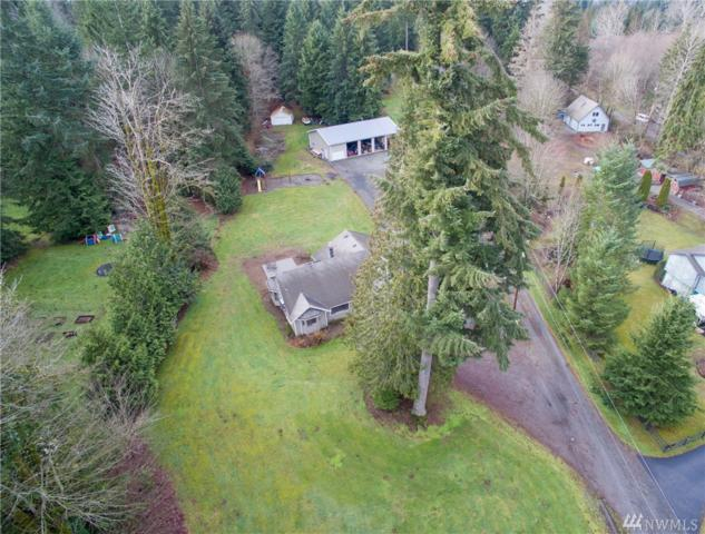 21628 W Lost Lake Rd, Snohomish, WA 98296 (#1401540) :: The Home Experience Group Powered by Keller Williams