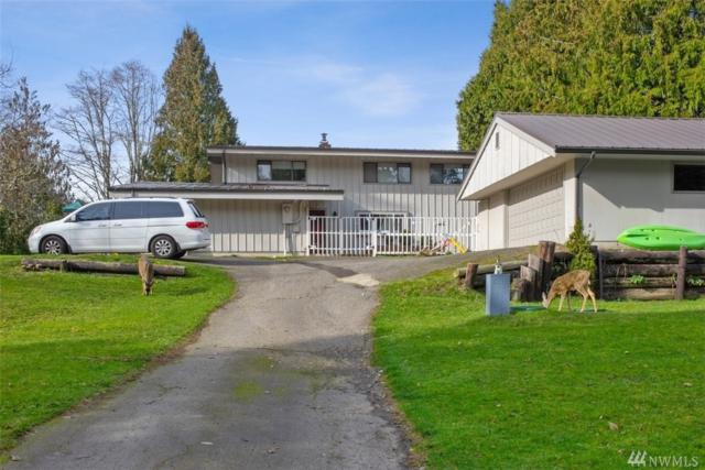 1122 E Madrona Blvd NW, Lakebay, WA 98349 (#1401602) :: Homes on the Sound