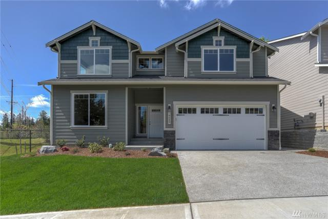 4649 Sydney Rose Ct SE, Olympia, WA 98501 (#1401623) :: Real Estate Solutions Group