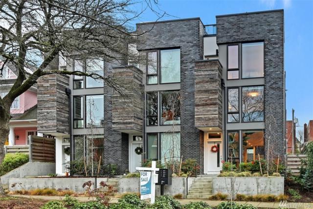1112-A 16th Ave, Seattle, WA 98122 (#1401626) :: Alchemy Real Estate