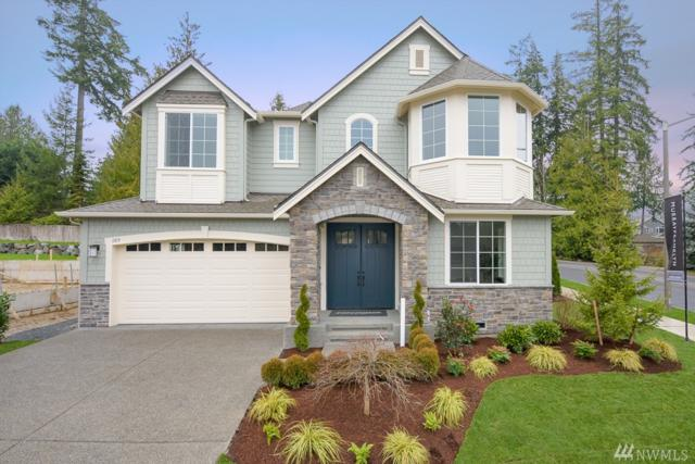 146 216th Place SE, Sammamish, WA 98074 (#1401750) :: Mike & Sandi Nelson Real Estate