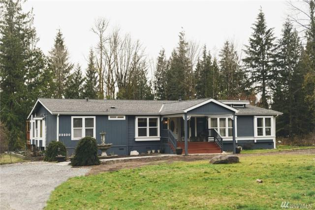23330 N Lake Cochran Rd, Monroe, WA 98272 (#1401873) :: Keller Williams Everett