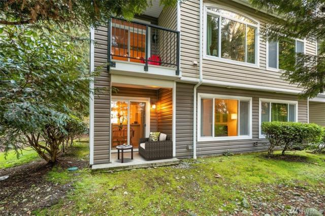 5000 NW Village Park Dr E130, Issaquah, WA 98027 (#1401876) :: Homes on the Sound