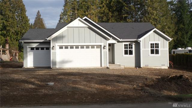50 E Old Ranch Rd, Allyn, WA 98524 (#1401885) :: Crutcher Dennis - My Puget Sound Homes