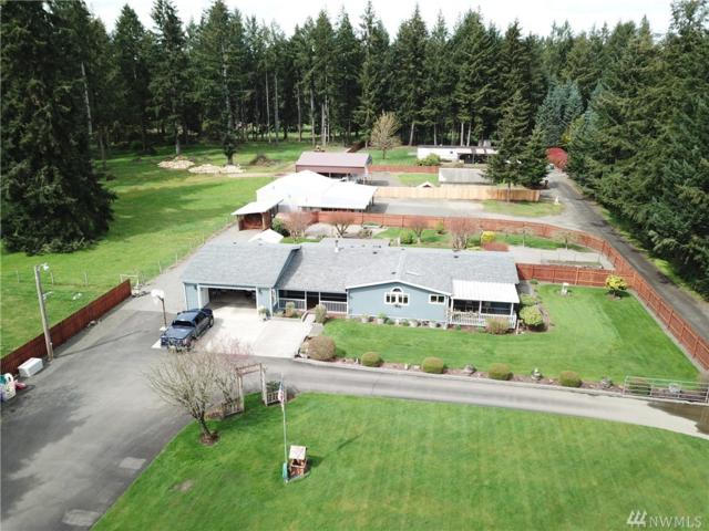 8316 176th Ave SW, Rochester, WA 98579 (#1401928) :: KW North Seattle