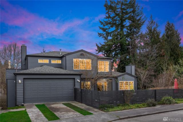 8408 36th Ave SW, Seattle, WA 98126 (#1401932) :: Homes on the Sound