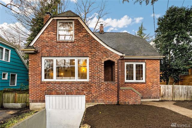 5723 25th Ave NE, Seattle, WA 98105 (#1401944) :: Alchemy Real Estate