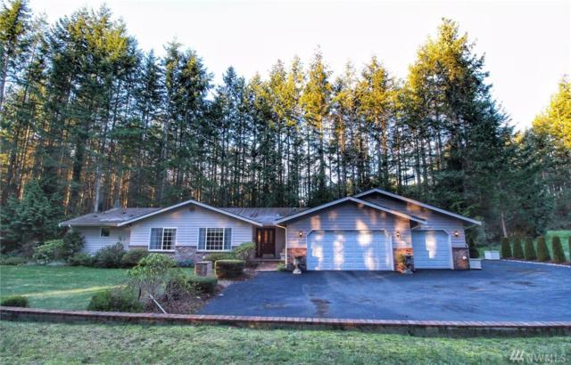 1712 141st St NW, Marysville, WA 98271 (#1401976) :: NW Home Experts