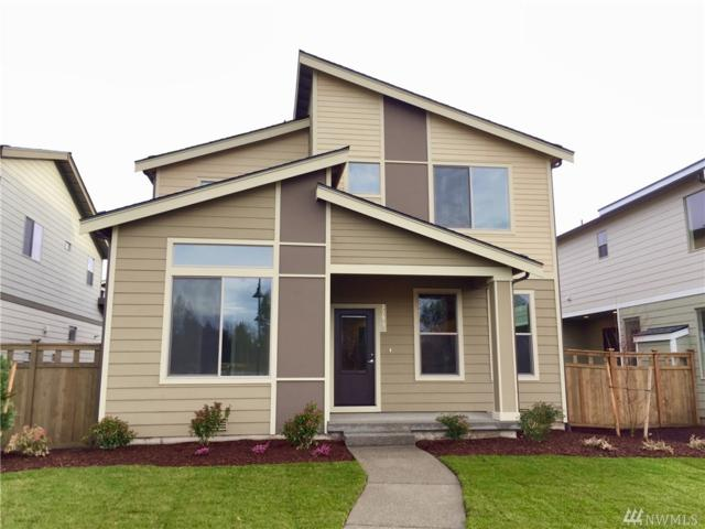 32941 Skyline Lane #59, Black Diamond, WA 98010 (#1402445) :: Homes on the Sound