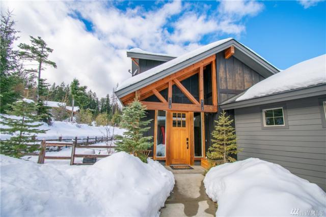 40 Snow Ridge Dr, Cle Elum, WA 98922 (#1402607) :: Homes on the Sound