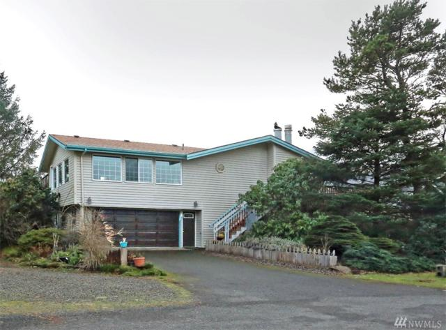 1210 195th St, Long Beach, WA 98631 (#1402608) :: Homes on the Sound