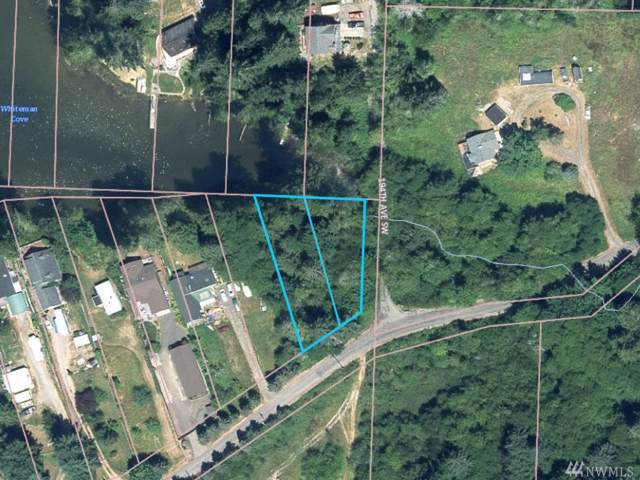 19403 Whiteman Cove Road SW, Longbranch, WA 98351 (#1402747) :: Engel & Völkers Federal Way