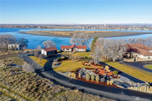 246 Rainier View Lane NE, Moses Lake, WA 98837 (MLS #1402767) :: Nick McLean Real Estate Group