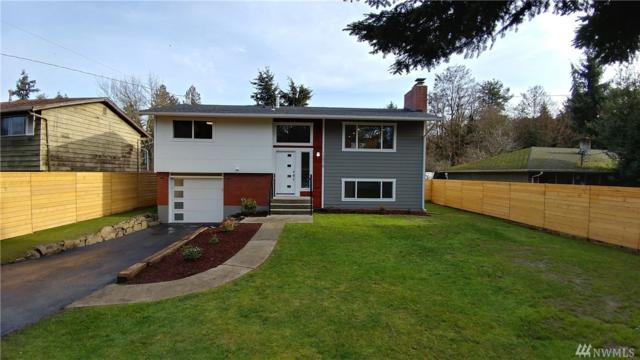 10818 8th Ave SW, Seattle, WA 98146 (#1402837) :: Icon Real Estate Group